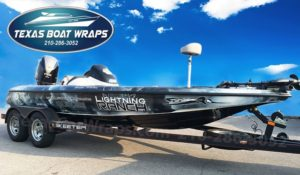 Gallery Texas Boat Wraps